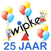 Speeltuin het Wipke logo